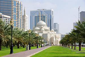 14 Top Rated Tourist Attractions In Sharjah Planetware